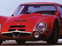 Alfa Romeo TZ 2 (1964)