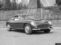 Bristol 4O7 GT Zagato (1961)