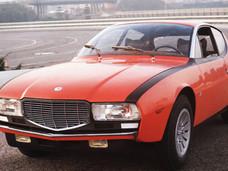 Lancia Flavia Super Sport (1965)