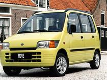 Daihatsu Move (1995)