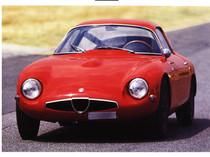 Alfa Romeo TZ 1 (1963)