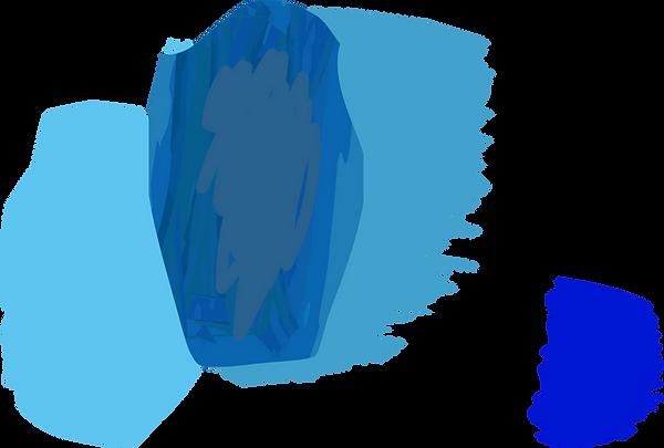 Forma de acuarela