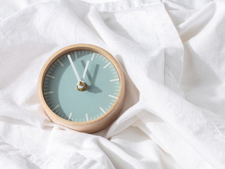 The hidden value of time!
