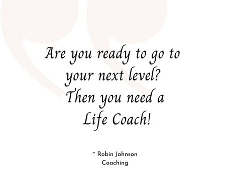 What is a Life Coach and why do I need one?