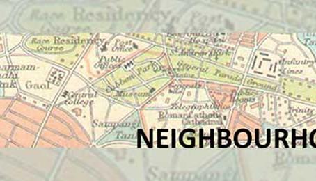 Neighbourhood Diaries