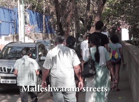 Malleshwaram Thaumatrope
