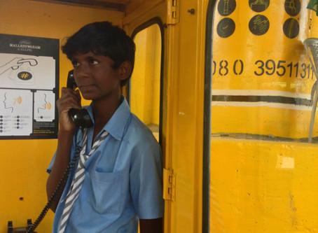 Malleshwaram Calling