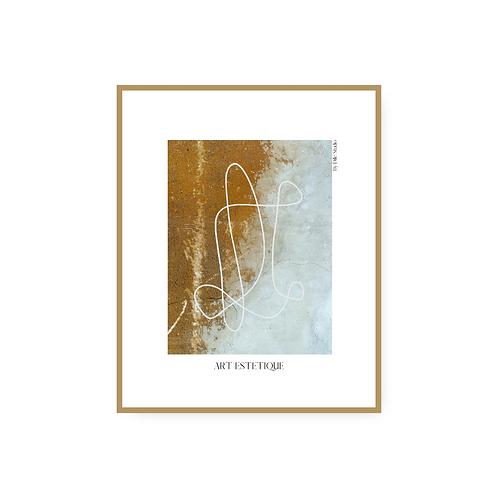 Art Esthetique No46 - Dille Studio