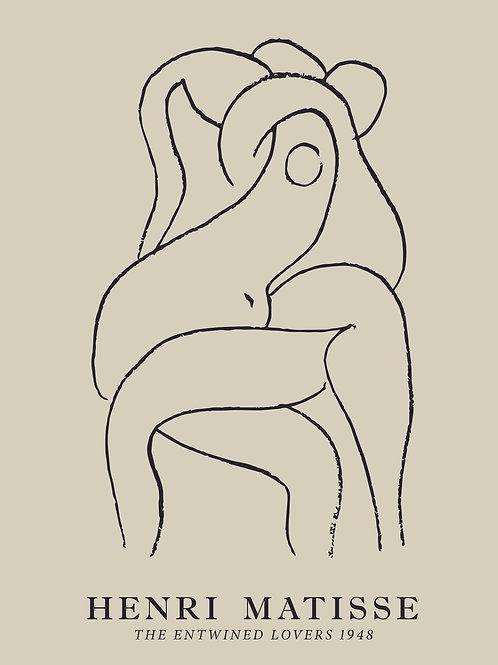Matisse No8