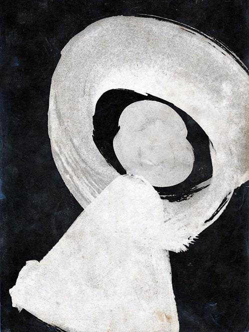 Poster Art Studio Ikon