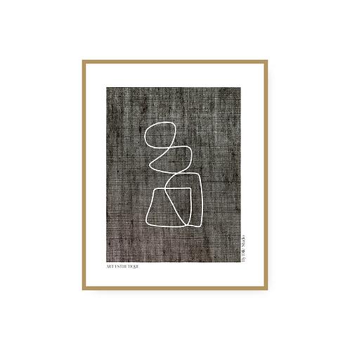 Art Esthetique No44 - Dille Studio