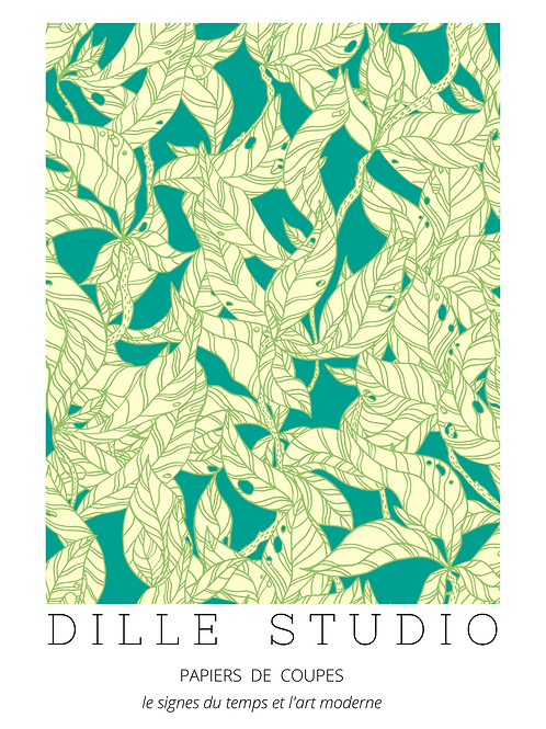 Dille Studio No3
