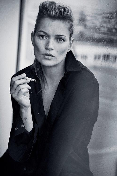 Poster Art - Kate Moss