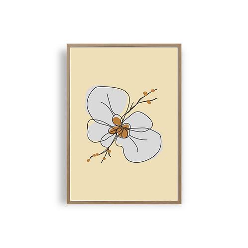 Flower No1