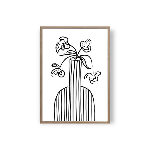 Vase No 1