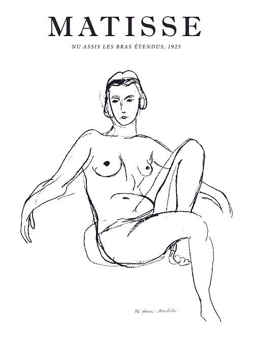 Matisse No4