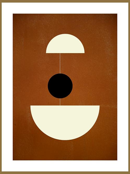 Studio Ikon Art - design Geo no1