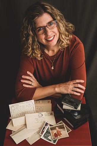 Kathy Solka, SurroundUs Services Brand Partner.