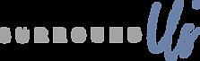 SurroundUs logo.