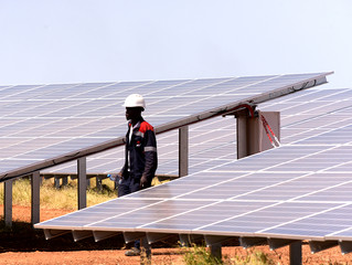 Updated FAQ on Solar Power Solution