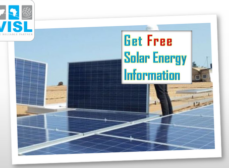 Request for Solar Quote: What to Check?