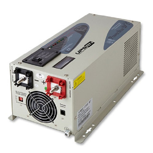 1kW-6KW Power Inverter