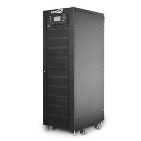 10kVA-200kVA Hybrid Solar Inverter with Inbuilt MTTP Controller