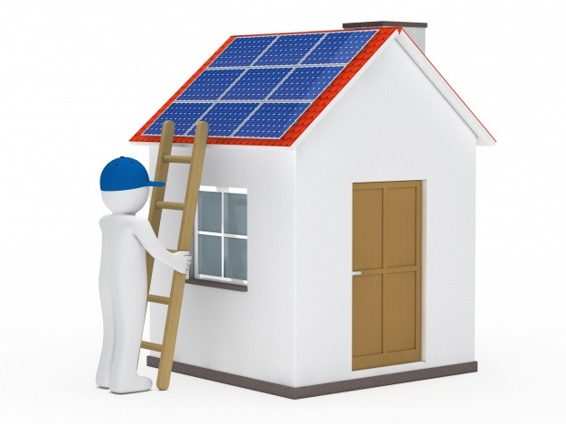 Solar Energy Home Solutions in Nigeria