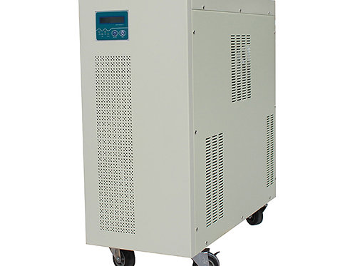 1kW-100KW Inverter System with AC Charger