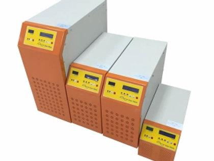 300W-10KW Hybrid Solar Inverter with Inbuilt Controller