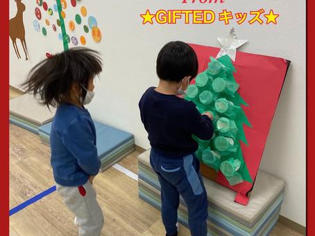 クリスマス・ストラックゲーム☆