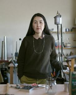 Nobuko Okomura, Jeweller