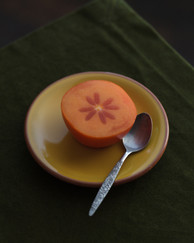 Shibu Kaki (sharon fruit)