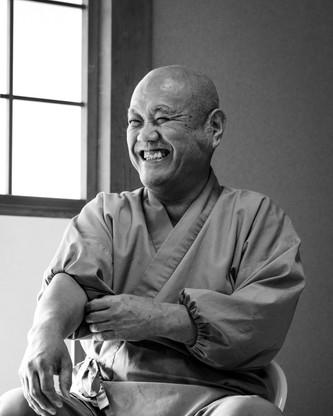 Osho-san, Fujieda