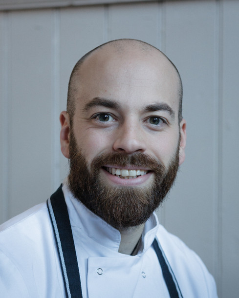 chef Tom Hannah
