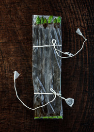 Asparagus Kobujime