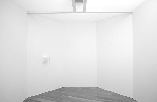 installation view, sound chamber, Vocal Life of Jars by Pak-Keung Wan