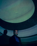 Zee with Saturn