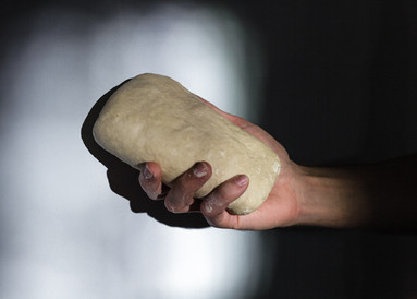 Ramen dough