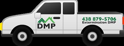 Extermination DMP