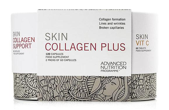 Collagen Plus Supplement Pack