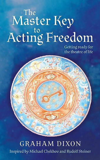 The Master Key to Acting Freedom ebook c