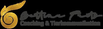 Logo Bettina Fritz Coaching & Tierkommunikatin