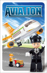 Sluban Argentina Aviation