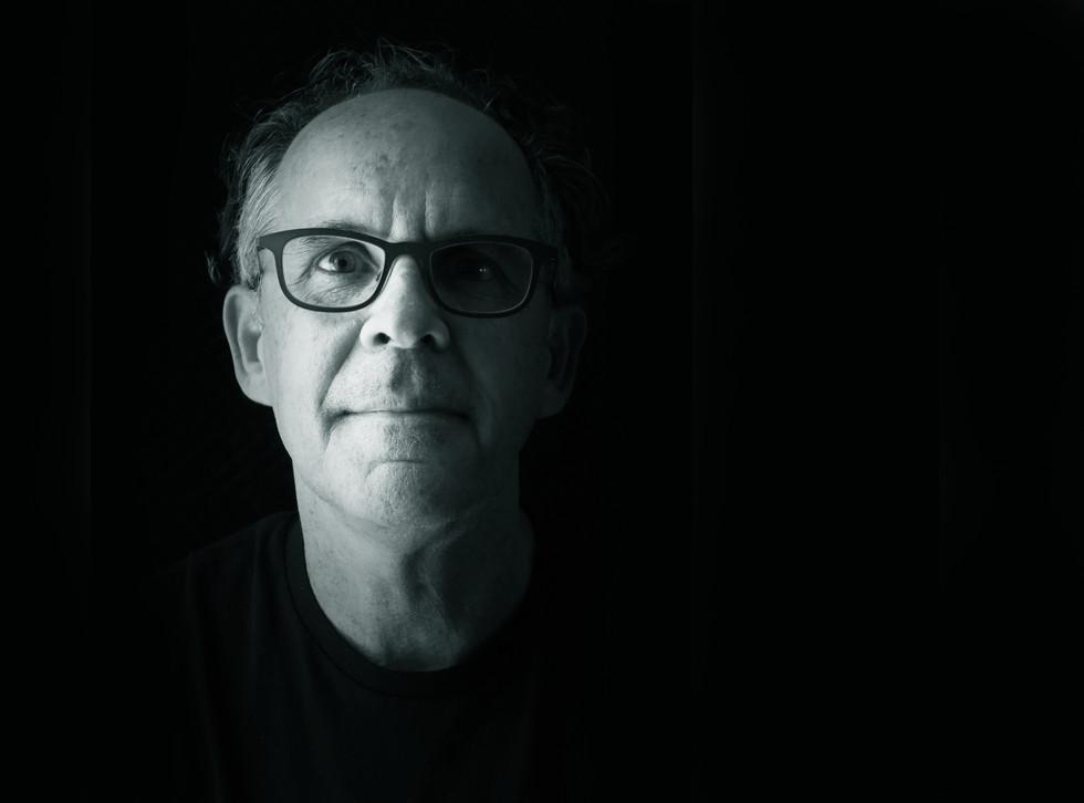 Mike Ward profile shot