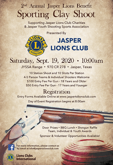 Clay Shoot Poster2020 - Revised Date.png