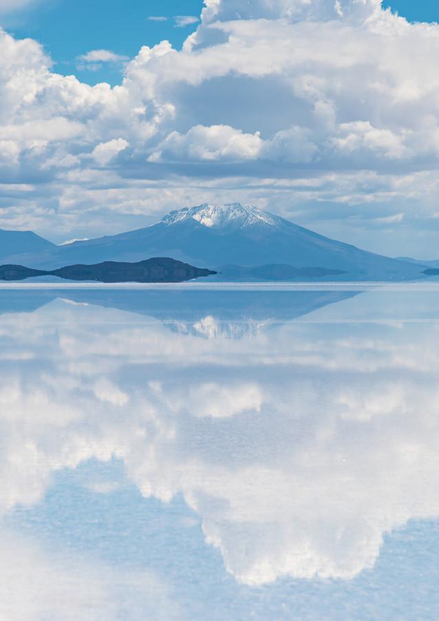 Боливия. Уюни