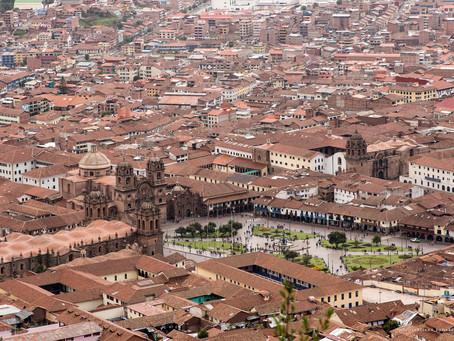 Куско и окрестности (или перуанские лабутены)   Перу. часть 2