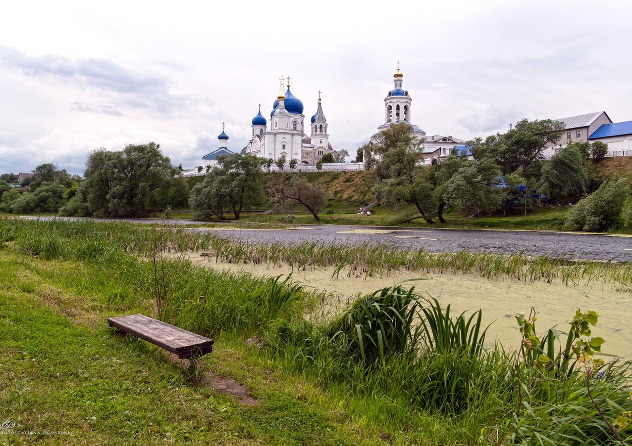 Боголюбово. Владимирская область