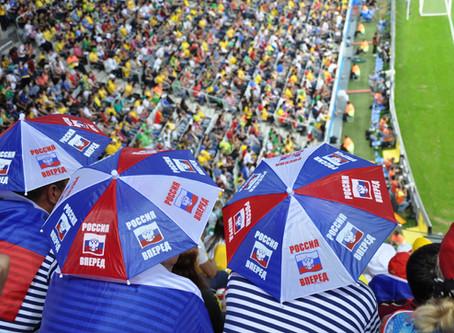 Бразилия без прикрас. По следам Mundial 2014
